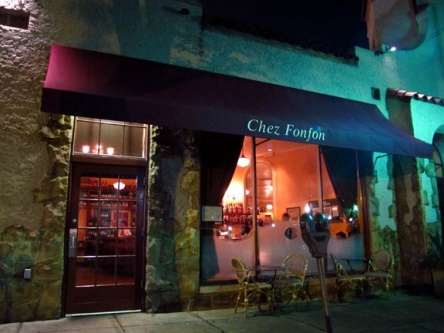 A photo of Chez Fonfon, restaurant in Birmingham, AL.